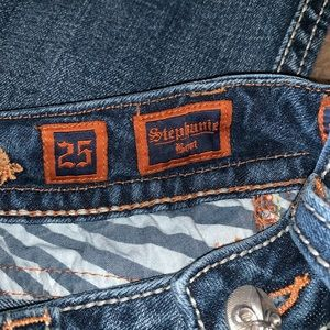 "Rock Revival Jeans - Rock Revival ""Stephanie"" Boot cut"
